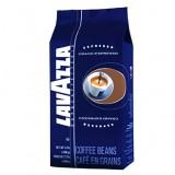 Lavazza Grand Espresso (Лавацца Гранд Эспрессо), кофе в зернах (1кг), (купить lavazza), (доставка кофе в офис)